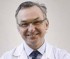 Josep Baselga i Torres, Reial Acadèmia de Medicina de Catalunya and Memorial Sloan-Kettering Hospital, New York