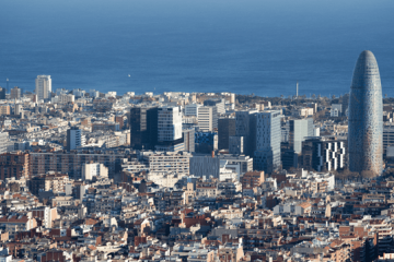 The Financial Times Group selects Catalonia as the best Southern European region for investment in 2018 and 2019
