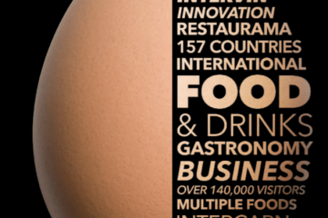 Alimentaria Food & Drink Show 16 – 19 April 2018