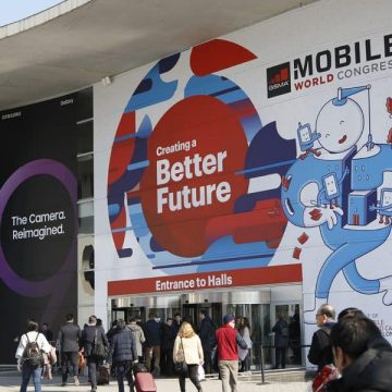 Mobile World Congress 25-28 February 2019