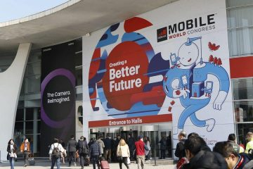 Mobile World Congress 25-28 February 2019